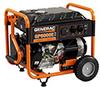 GP Series Portable Generator -- GP6000E
