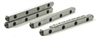 Crossed Roller Rail Sets - Metric -- NB-3100
