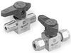 Plug Valves -- P Series