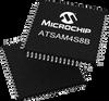 External Graphics Controller -- ATSAM4S8B