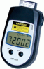 Combination Contact/Non-Contact Pocket Tachometer -- MT-200 - Image