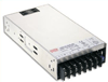 Green Power - Single Output with PFC Function Power Supply -- HRPG300 Series 300 Watt