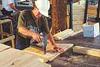 Cut OSB/Plywood