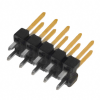 Rectangular Connectors - Headers, Male Pins -- WM6810-ND -Image