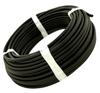 Black Polypropylene Tubing -- 58149 - Image