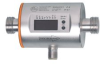 Magnetic-inductive flow meter -- SM6001 -- View Larger Image