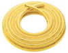 Washdown Hose,Bulk,1 ID,50 Ft,Yellow -- 56912025450400