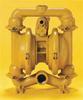 Diaphragm Pump, SS, PTFE Diapragm -- 4GGE9 - Image
