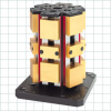 Vises with Quick-Change Machinable Jaws -- Six-Sided Manual Tower Clamping