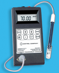 Conductivity and Resistivity Meters