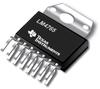 LM4765 Overture Audio Power Amplifier Series Dual 30-Watt Audio Power Ampl w/ Mute & Standby Modes -- LM4765T/NOPB