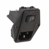 Power Entry Connectors - Inlets, Outlets, Modules -- CCM2032-ND -Image
