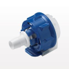 AseptiQuik® Connector Insert -- AQC22006 -Image