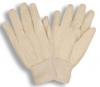 Cotton Canvas Gloves (1 Dozen) -- 2000 - Image