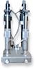 Meter Mix Dispense -- Micro-Fluid Ratiometer?