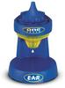 One Touch Earplug Dispenser - Classic, uncorded, refill bottle > NRR - 29 > UOM - 500 pr/btl -- 391-1001