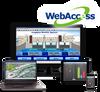 Browser-based HMI/SCADA Software -- WebAccess 8.2