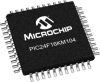 Analog-rich, Low Power MCU with 3V and 5V -- PIC24F16KM104