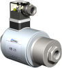 High Pressure Valve - Coaxial -- KB 15
