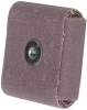 Merit AO Coarse Grit Square Pad -- 8834184125 - Image