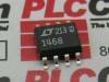 ANALOG DEVICES LT1468CS8PBF ( IC, OP-AMP, 90MHZ, 22V/ US, SOIC-8; OP AMP TYPE:PRECISION; NO. OF AMPLIFIERS:1; SLEW RATE:22V/¦S; SUPPLY VOLTAGE RANGE:¦ 4.5V TO ¦ 15V; AMPLIFIER CASE ) -Image