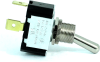 Carling Technologies 2FA53-78 TABS Toggle Switch 15A, Sealed Metal, SPST, On-Off -- 44251 - Image