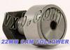 22mm Cam Follower Needle Roller Bearing -- Kit7248