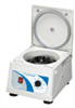 Cole-Parmer Portable Centrifuge, 6-Pl Rotor, 18-Tube Holder; 12 VDC -- GO-17415-02