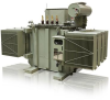 Large Distribution Transformers - Image