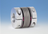 Zero Backlash Flexible Bellows Couplings -- BKC