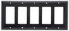 Standard Wall Plate -- SP265-BK - Image