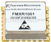 50 MHz Free Running Reference Oscillator in 0.9 inch SMT (Surface Mount) Package, Internal Ref., Phase Noise -150 dBc/Hz -- FMXR1001 - Image