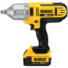"""20V MAX* Lithium Ion 1/2"""" Impact Wrench -- DCF889HM2"""