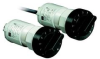 Potentiometers for Panel Mounting -- Series 8455