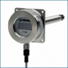 Rugged Industrial Relative Humidity and Temperature Transmitter