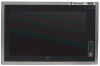 Integrated Display Industrial Computer -- 6181P-15B3MWX1DC -Image