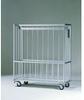 G.S.M. 32 Bushel Garment Cart -- GSM-G560