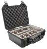 Pelican™ 1500 Protector Case With Padded Dividers -- P1504
