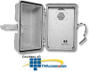 Allen Tel Outdoor Speakerphone with No Dial Pad/Stainless.. -- GB25900NXX - Image