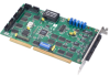30 kS/s, 12-bit, 16-ch ISA Multifunction Card -- PCL-812PG