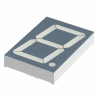 Display Modules - LED Character and Numeric -- XDVG57A-ND -Image