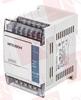 MITSUBISHI FX0S-14MR-SAMPLE ( PLASTIC ENCLOSURE ONLY MANUFACTURER SAMPLE ) -Image