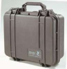 Pelican™ 1400 Protector Case Without Foam Interior -- P1400NF