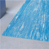 3' x 8' Blue - Marble Anti-Fatigue Mat -- MAT209BE