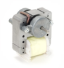 C-Frame AC Shaded-Pole Motors -- SP-AA Series - Image