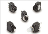 Single Pole Push-To-Reset Thermal Circuit Protectors -- CMB Series