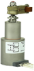 Environmentally sealed limit switch with Leadwire termination, Rotary Roller Lever actuation, DPDT Circuitry, 10 A (Resistive) ampere rating at 28 Vdc, Military Part Number MS21320-4 -- 32EN1-6 - Image