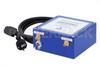 10 dBm P1dB, 20 GHz to 40 GHz, Broadband High Gain Amplifier, Bench-Top, 220 VAC, 30 dB Gain, 5 dB NF, 2.92mm -- PE15A3509 -Image