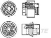 Circular Power Connectors -- 860825-2 -- View Larger Image