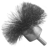 EC3010, 3 Inch Circular End Brush -- 43629